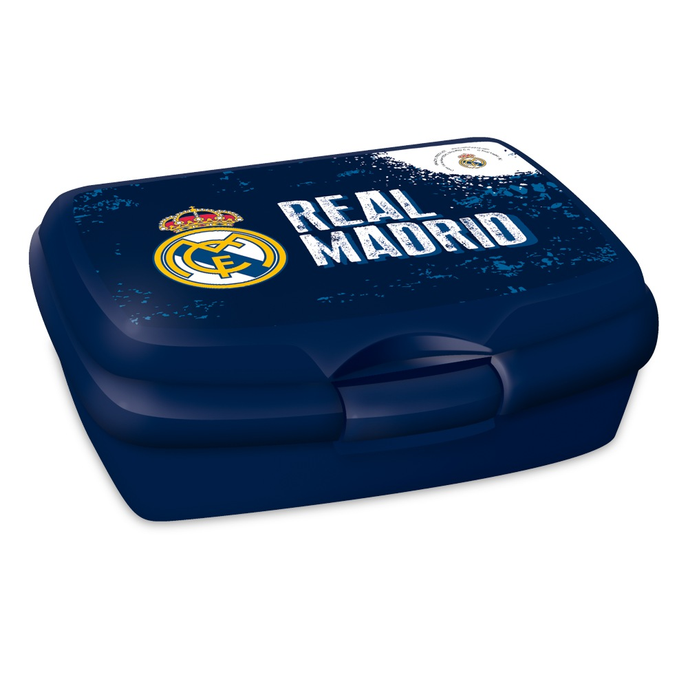 Ars Una Box na svačinu Real Madrid 18
