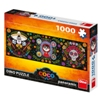 Coco 1000 panoramic puzzle nové